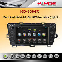 speical sell prius 's car dvd player with android system