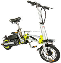 Electric Folding Bike Electric Bicycle HORWIN TDW 01Z electric pocket bike