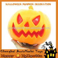 halloween decorating, led orange light halloween pumpkin ZH0906585
