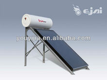 Solar Panel Flat Plate Solar Water Collector for Solar Thermal