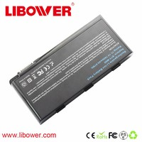 9 Cell New Battery for Msi BTY-M6D laptop battery