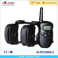 100LV Static and Vibration Remote Collar Dog with LCD Display