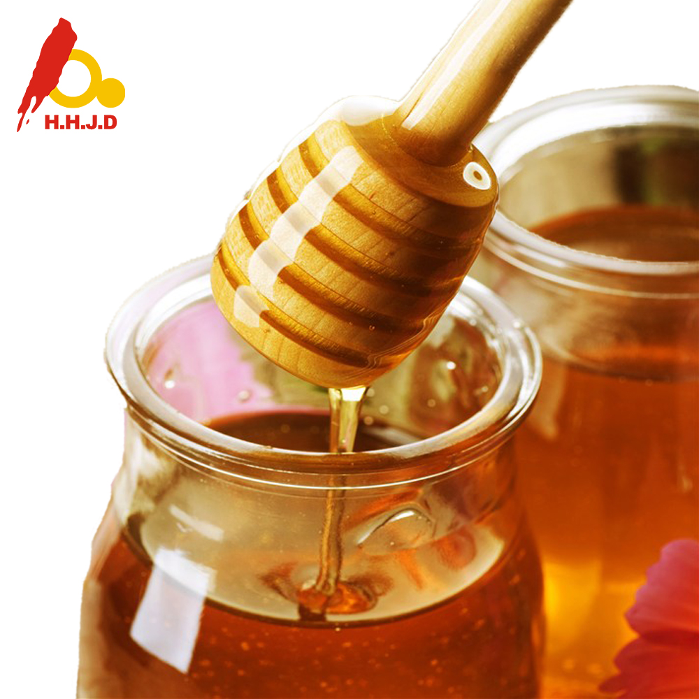 Natural Thick Pure Bee Honey Royal