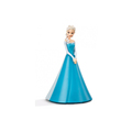 custom vinyl PVC 3d elsa night light