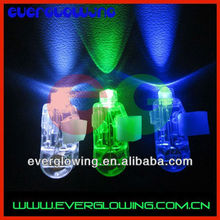 White LED Finger Lights