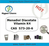 HP90591 CAS 573-20-6 Vitamin K4 / Menadiol Diacetate