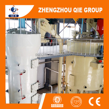 Oil extraction manufacture from 1982,cotton seed cake extractor machinery