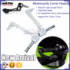 BJ-LG-004 For Yamaha R3 R25 Bent Style Plastic Adjustable Motorcycle Lever Guard
