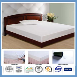 wholesale hotel collection waterproof hypoallergenic mattress cover
