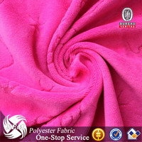 polyester cotton rayon blend fabric fabric tulle wholesale computer printing on fabric
