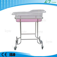 K-A 153 pediatric hospital infant Baby Bed