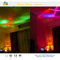 Wholesale Musical LED Tabletop Rotating Light projector
