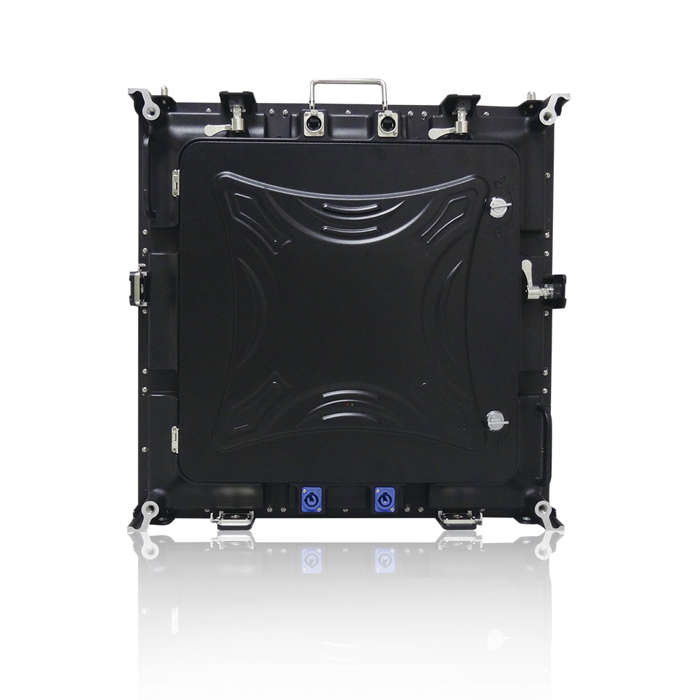 P4 Die Casting Outdoor Led Display Video Screen Cabinet For <strong>Advertising</strong> <strong>Signs</strong>