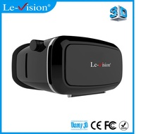 Advantage factory Android IOS Smart Phone HMD Bluetooth Google Cardboard Virtual Reality 3D Glasses VR Box Made in China