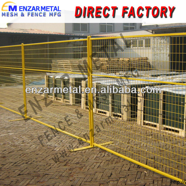 Hot Dipped Galv. Welded Fence/Fence Dog Kennels/Panel Dog Cage