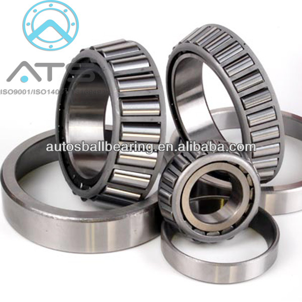 China factory high precision bearing stainles steel tapered rollers