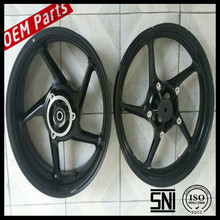 Motorcycle alloy wheel Kawasaki-Ninja 250