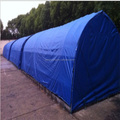 170g both sides coated fabric PE Tarpaulin all weather cover