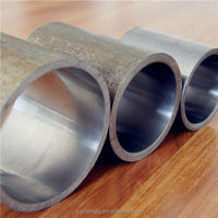 Seamless stainless steel tube for Hydraulic Cylinder Din2391Q235
