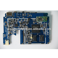 tablet pc PCB assembly service