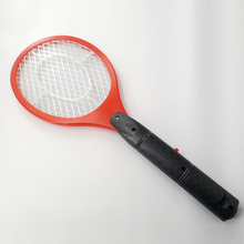 WT-01B ce rohs battery electronic mini fly swatter for insects