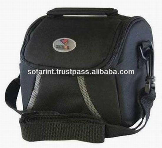 MOVIE CAMERA BAG & PROMOTIONAL CAMERA BAGS
