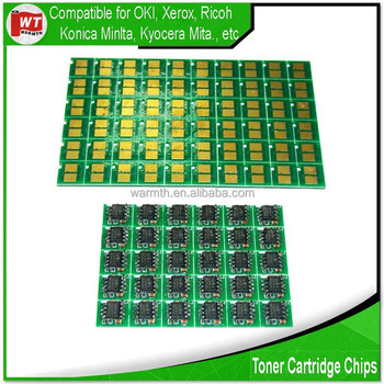 High Quality Toner cartridge Chips