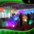 Amazing Decoration Items Inflatable LED decoration light,Star Balloon Light