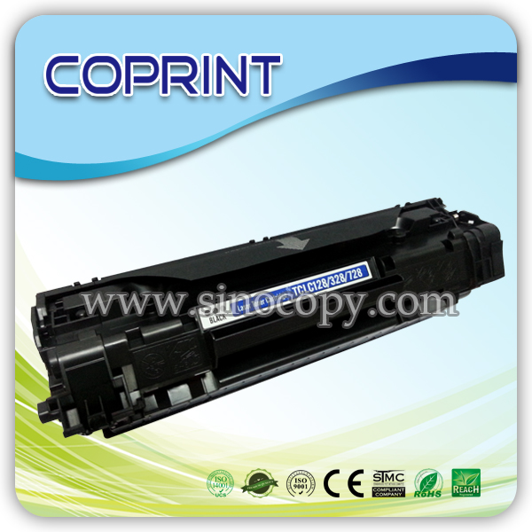 Monochrome(Black) Toner Cartridge TCCRG315/515/715X use for LBP-3310/3370 LaserJet M2727 LaserJet P2014/P2015 Printer Series