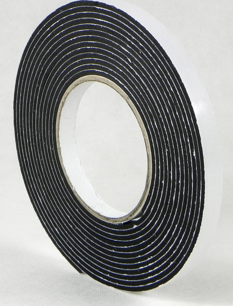 best grade 5mm*50mm*10m EVA foam tape for solar power