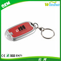 Winho fashion mini led torch keychain