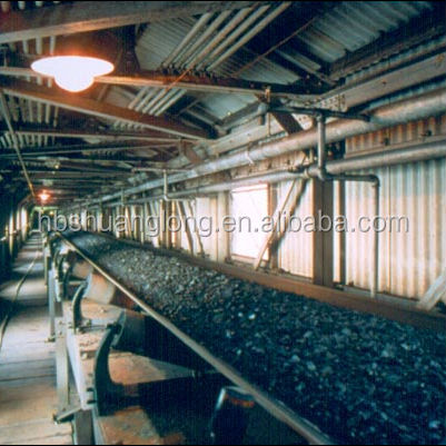 coal conveyor system/coal rubber conveyor belt
