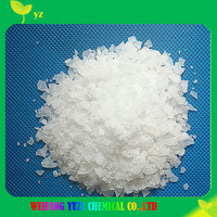 Low Sulphate MgCl2, Magnesium Chloride Hexahydrate