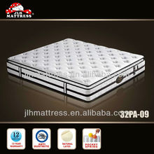 Luxury inflatable mattress for kids from mattress manufacturer 32PA-09