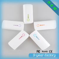 USB portable mobile charger 7800mah power bank wholesale alibaba express