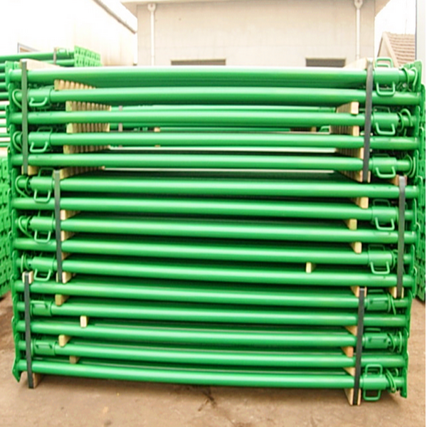 formwork for construction scaffolding steel prop q235 steel pole support for building props peri formwork