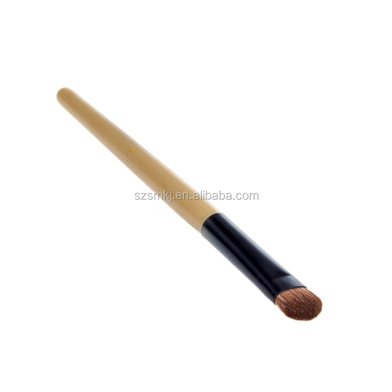 Horse hair eye shadow brush Smudge Brush Eye defining brush