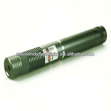 High Power 445nm 1W Green Laser Pointer+1x18650+1xCharger+1xGoggle+Gift Box