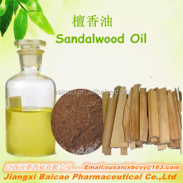 Pure Sandalwood essential Oil Price