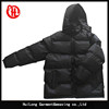 2016 fashion design stocklots men down jacket for the winter