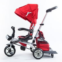 New Fashion kids push china tricycle car