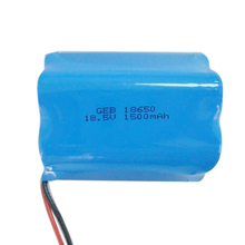 18650 3.7v 2200mah 2400mah flat top rechargeable li ion battery for Flashlight / LED/GPS/TRACKER