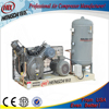 Energy saving dental air compressor with long service life