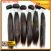 Top grade high quality wholesale factory price smooth straight virgin Cambodian hair