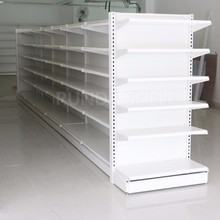 minimarket <strong>shelf</strong> four sided display key hook rack