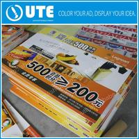 2016 New promotion wholesale indoor advertising board