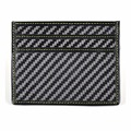 2017 New design RFID Blocking durable Carbon Fiber wallet for sale