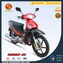 2015 Best Selling Cub Motorcycle Engine 110CC SD110-21