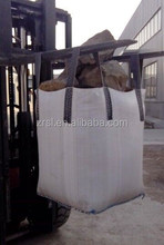 big garbge bags,plastic jumbo bag for construction material