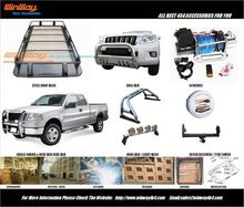 china manufactory suv accessories offroad 4x4
